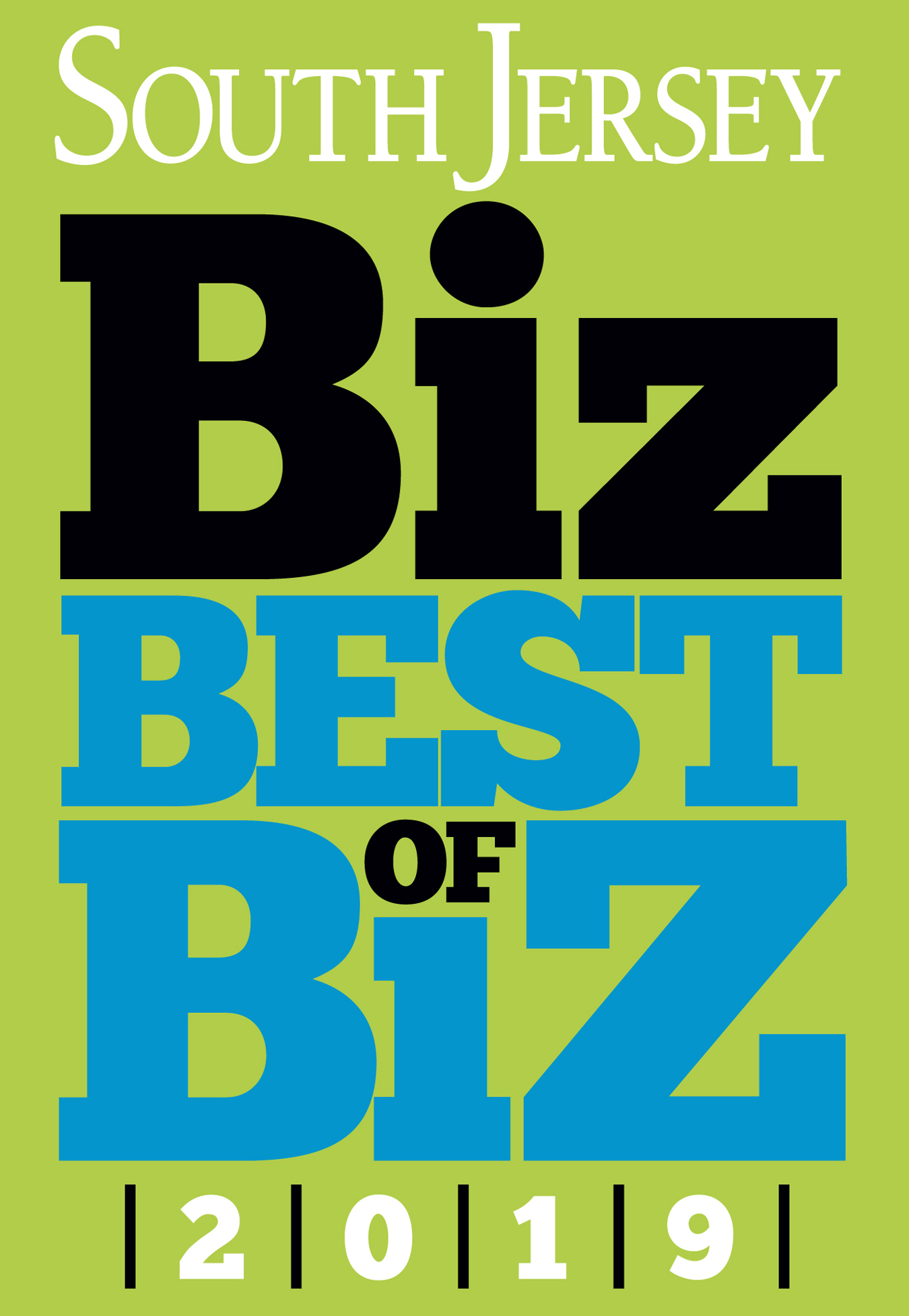 We've Been Named One of 2019's Best of Biz
