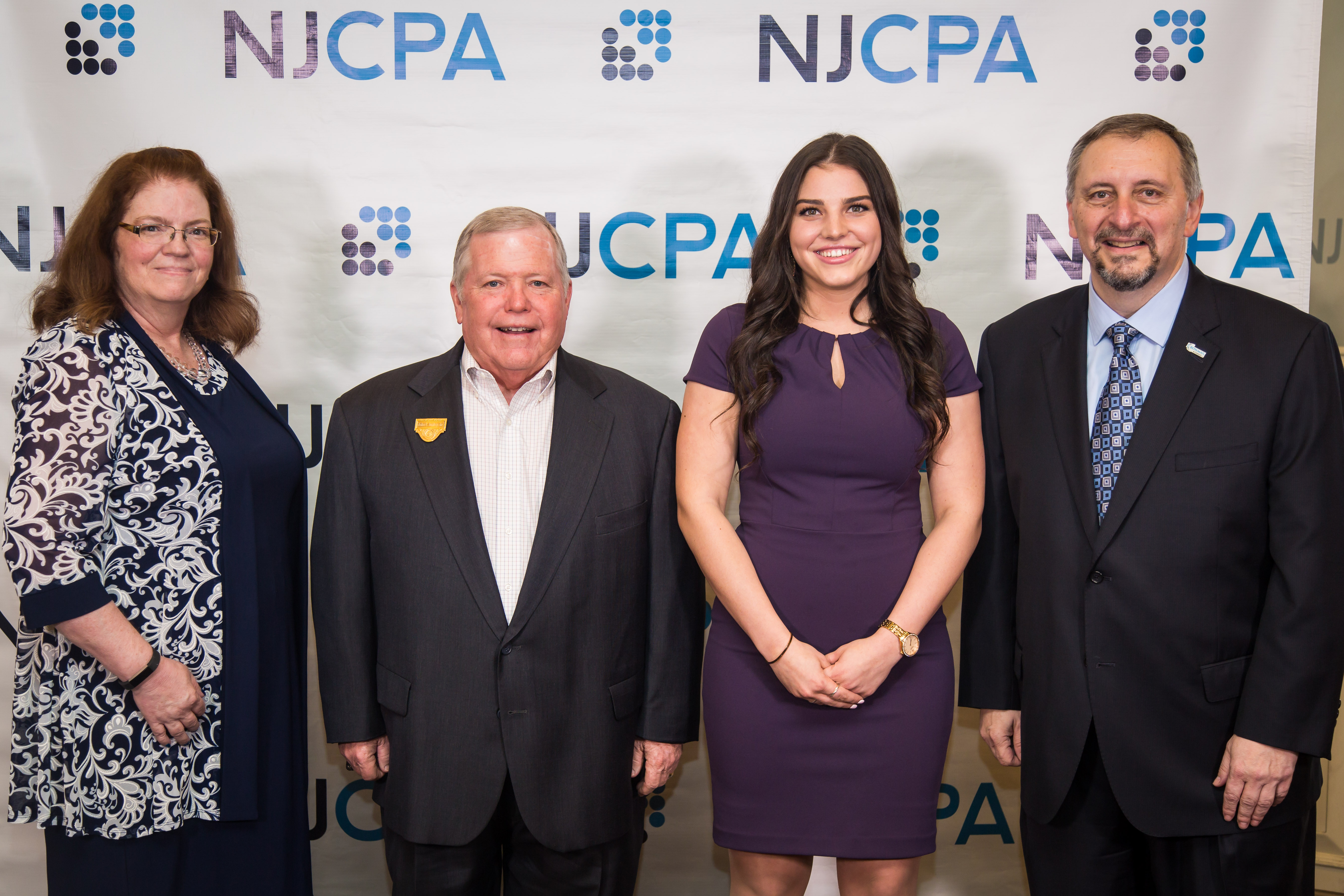 Bowman & Company Is Proud To Support The NJCPA 2019 Scholarship Winner