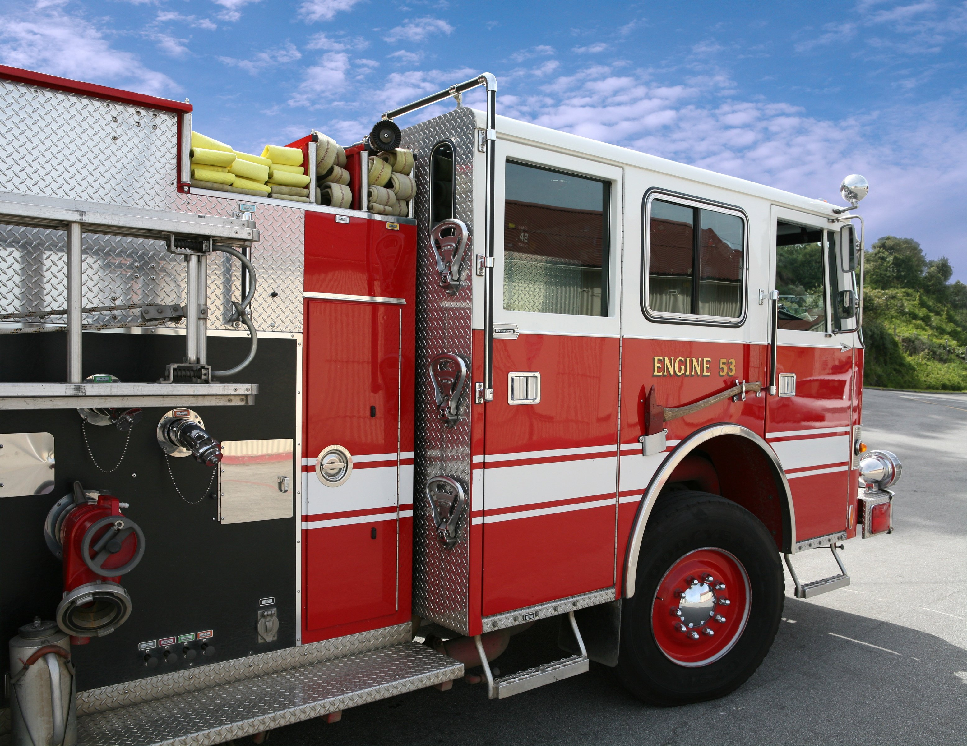 New Law Permits NJ Fire Districts To Move the Election to November