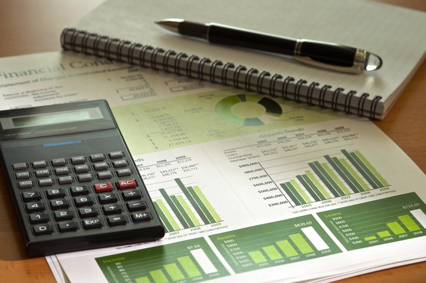 7 Year-End Tax Planning Moves for Small Businesses